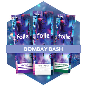 Jeval folle Bombay Bash Cocktail