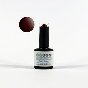 Gloss Full Cure UV/LED Gel Polish - Brick Lane
