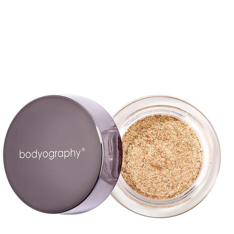 Bodyography Glitter Pigments - Bubbly