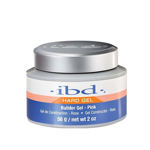 IBD UV Builder Gel 56g - Pink