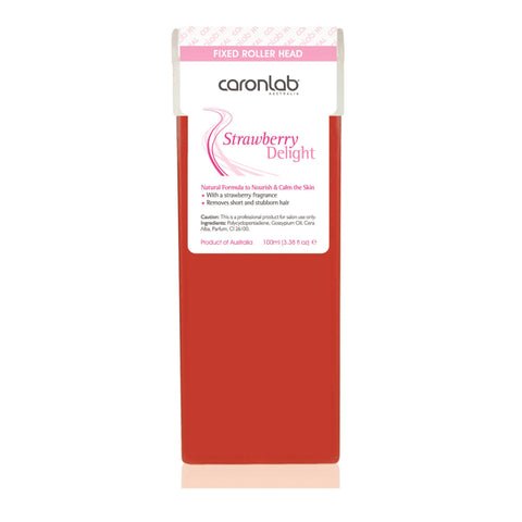 Caronlab Cartridge Strawberry - 100ml