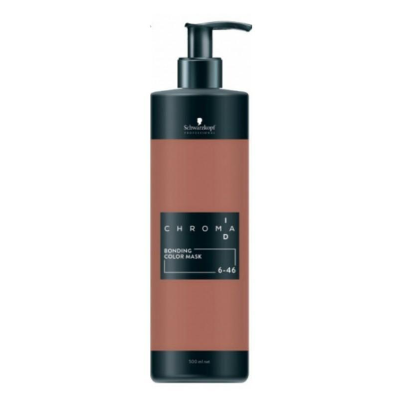 Chroma ID Bonding Colour Mask 6-46 500ml