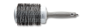 Olivia Garden Ceramic & Ion Round Thermal Brush - 65mm