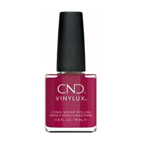 CND Vinylux How Merlot Long Wear Polish 15ml