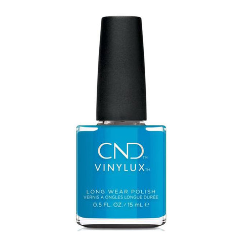 CND Vinylux Pop-Up Pool Party Long Wear Polish 15ml - Limited Edition