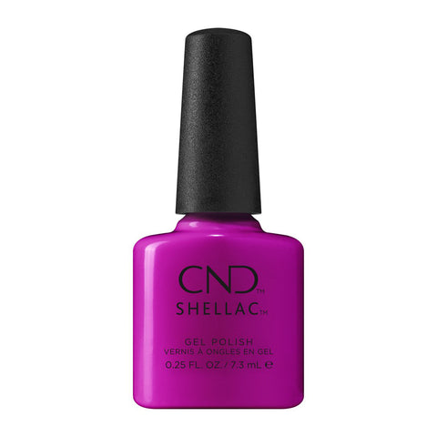 CND SHELLAC Rooftop Hop Gel Polish 7.3ml