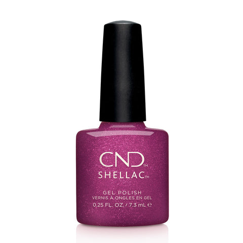 CND Shellac Gel Polish Drama Queen 7.3ml