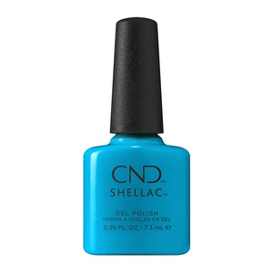 CND SHELLAC Pop-Up Pool Party Gel Polish 7.3ml - Limited Edition
