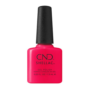 CND SHELLAC Sangria at Sunset Gel Polish 7.3ml