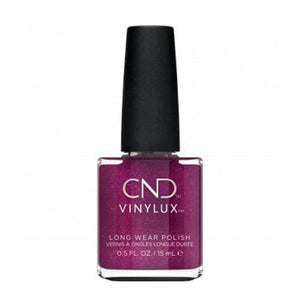 CND Vinylux Drama Queen Long Wear Polish 15ml