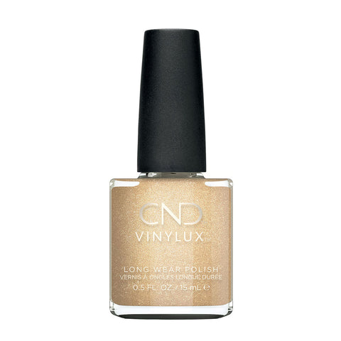 CND Vinylux Get That Gold Long Wear Polish 15ml
