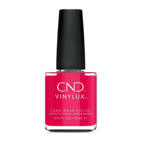CND Vinylux Sangria at Sunset Long Wear Polish 15ml
