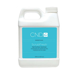 CND SCRUBFRESH™ Nail Surface Cleanser 946ml