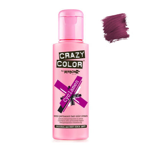 Renbow Crazy Color Semi Permanent - Cyclamen #41 100ml