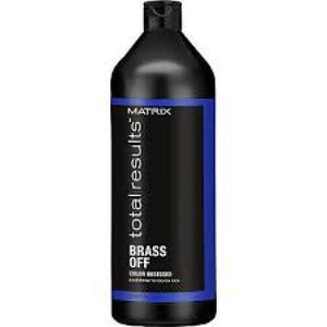 Matrix Total Results Brass Off Conditioner 1 litre