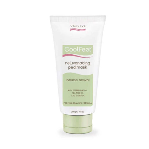 Natural Look Cool Feet Pedimask 200g