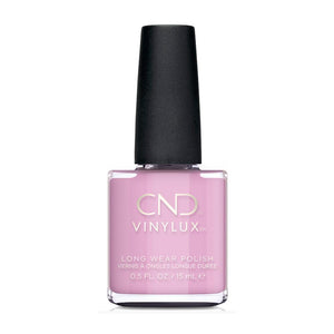 CND VINYLUX™ Long Wear Polish - Coquette 15ml