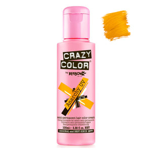 Renbow Crazy Color Semi Permanent - Anarchy UV #76 100ml