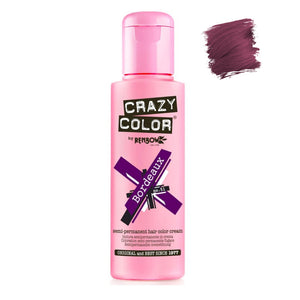Renbow Crazy Color Semi Permanent - Bordeaux #51 100ml