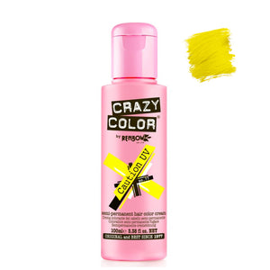 Renbow Crazy Color Semi Permanent - Caution UV #77 100ml