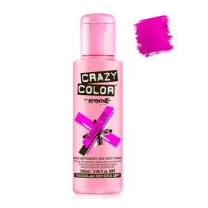 Renbow Crazy Color Semi Permanent - Rebel UV #78 100ml