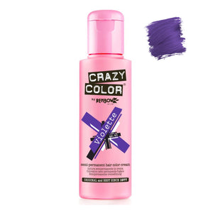 Renbow Crazy Color Semi Permanent - Violette #43 100ml