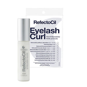 RefectoCil Eyelash Curl Glue 4ml