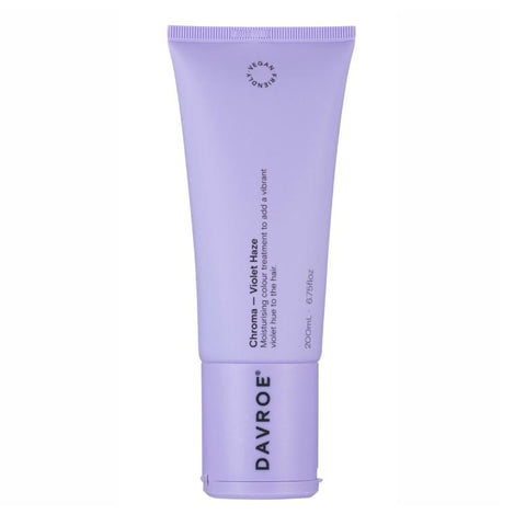 Davroe Chroma Colour Violet Haze 200ml