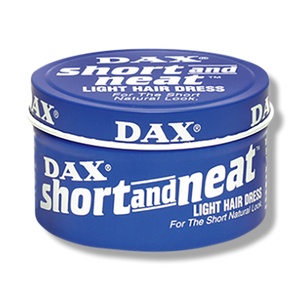Dax Wax Short and Neat - 85g