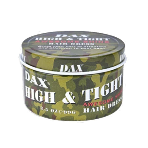 Dax Wax Hight & Tight - 99g