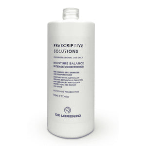 De Lorenzo Prescriptive Moisture Balance Intense Conditioner 960ml