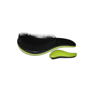 Detangler Brush Fluro - Assorted Colours