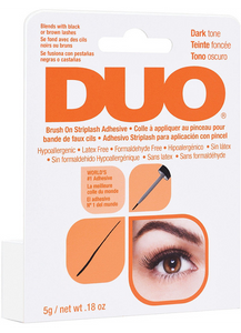 Duo Adhesive Brush On Dark
