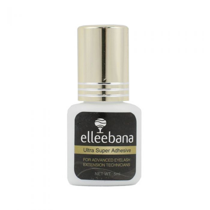 Elleebana Ultra Super Adhesive 5ml