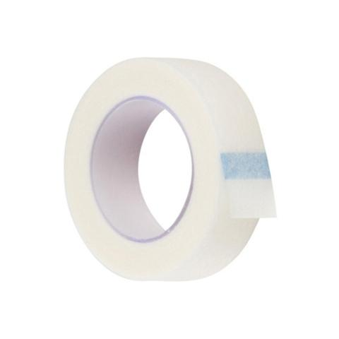 Eye lash extension tape