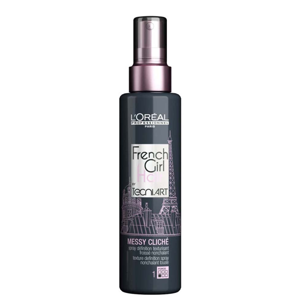 Loreal French Girl Messy Cliché 150ml