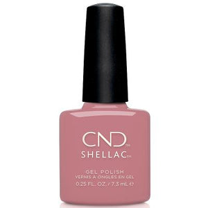 CND Shellac Gel Polish Fuji Love 7.3ml
