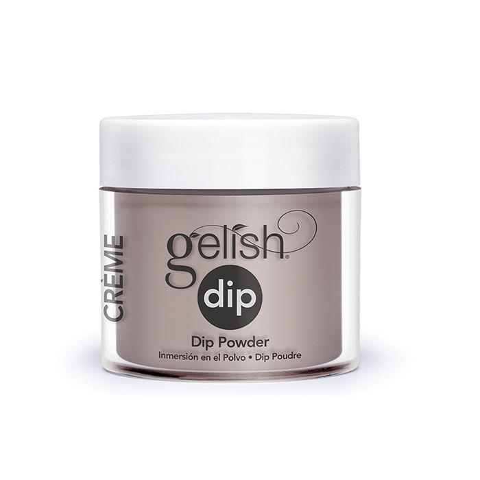 Gelish Dip - I Or-chid You Not