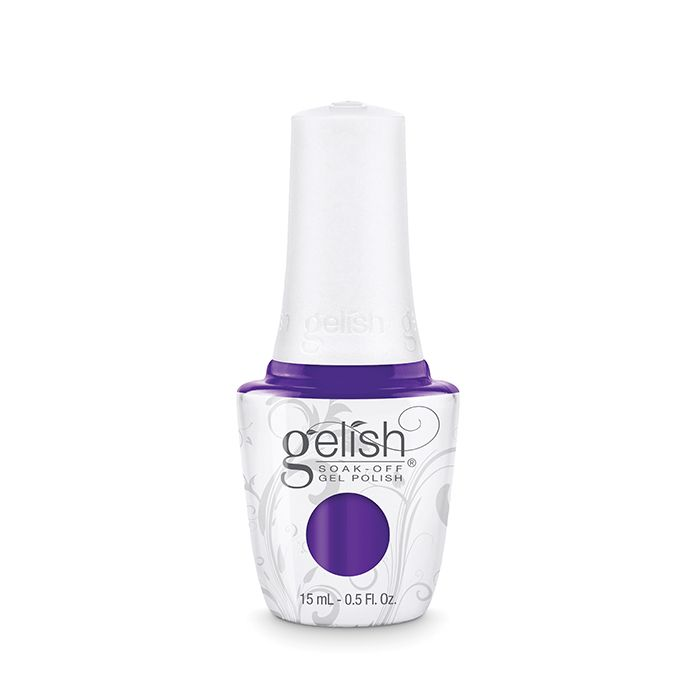 Gelish Soak Off Gel Polish - Anime-zing Color!