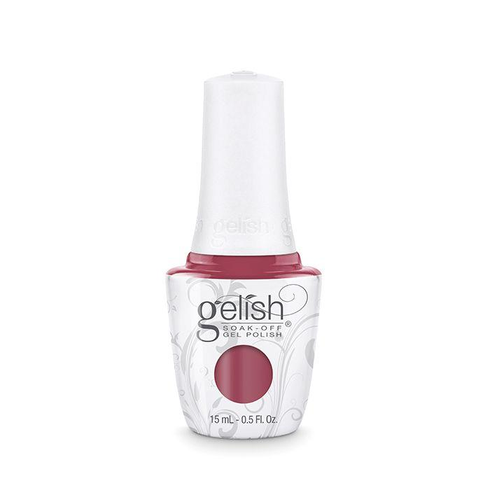 Gelish Soak Off Gel Polish - Exhale