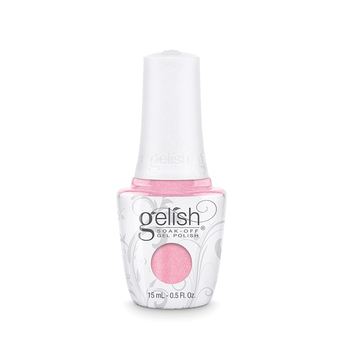 Gelish Soak Off Gel Polish - Light Elegant