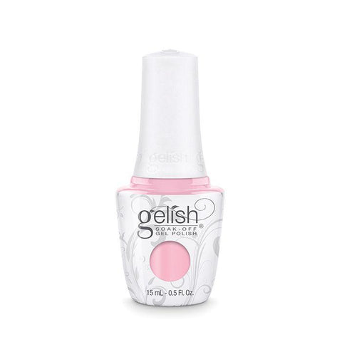Gelish Soak Off Gel Polish - Pink Smoothie
