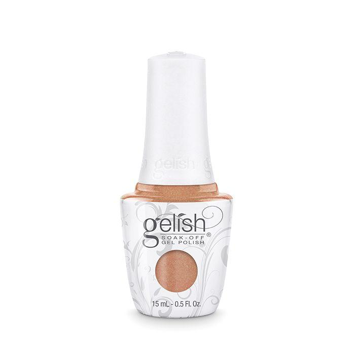 Gelish Soak Off Gel Polish - Reserve