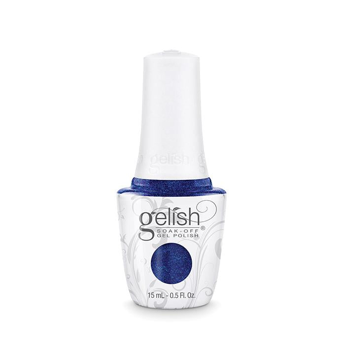 Gelish Soak Off Gel Polish - Wiggle Fingers Wiggle Thumbs That's The Way The Magic Comes
