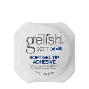 Soft Gel Tip Adhesive 5ml