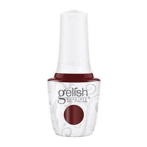 Gelish Soak Off Gel Polish - Take Time & Unwind 15ml