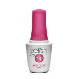Gelish Dip - Top Coat 15ml