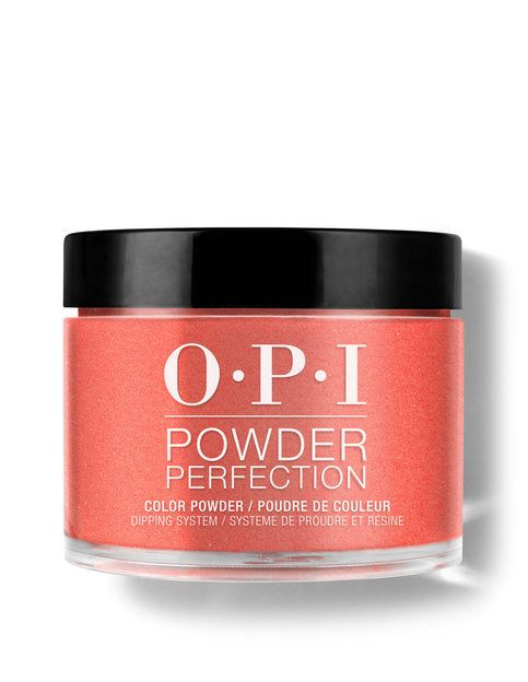OPI Powder Perfection Dip - Gimme A Lido Kiss - 43g