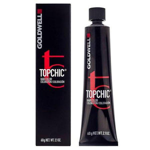 Goldwell Topchic Permanent Hair Colour 7G - 60g