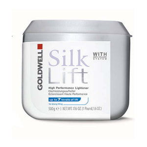 Goldwell Silk Lift 7 Levels Bleach - 500g
